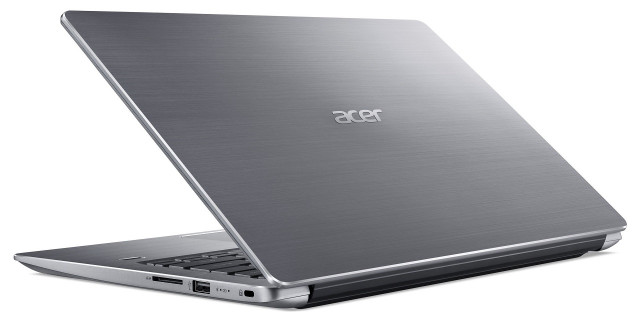 Acer Swift 3 Ultrabook - SF314-54-55X1