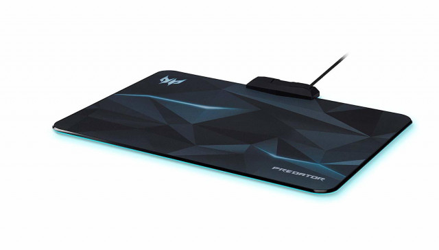 Acer Predator RGB Gaming egérpad