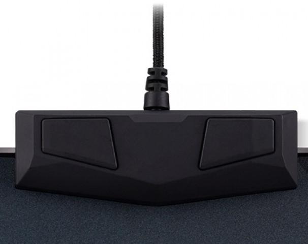 Acer Predator RGB Gaming PMP810 egérpad