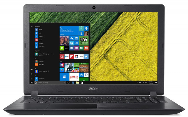 Acer Aspire 3 - A315-51-558P lead