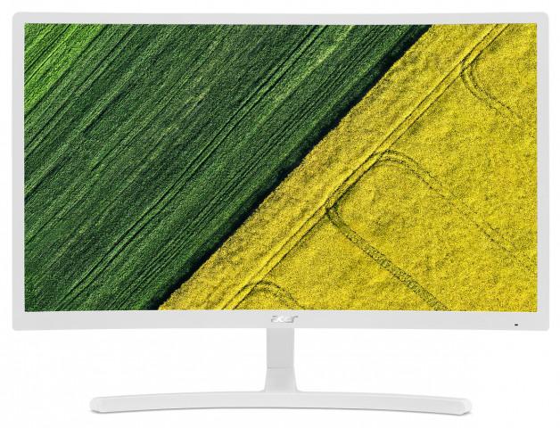 "Acer ED242QRwi 24"" 1800R hajlított monitor"