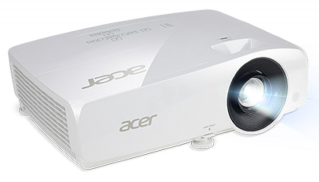 Acer H6535i 3D DLP Projektor