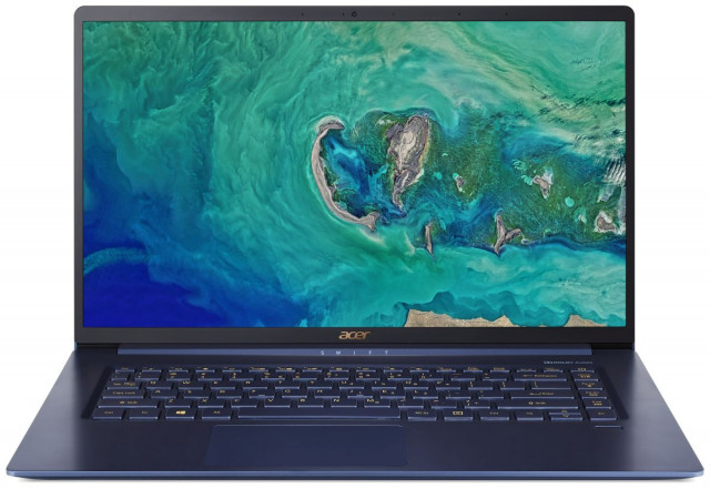 Acer Swift 5 Ultrabook - SF515-51T-7816