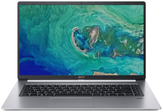 Acer Swift 5 Ultrabook - SF515-51T-77W3