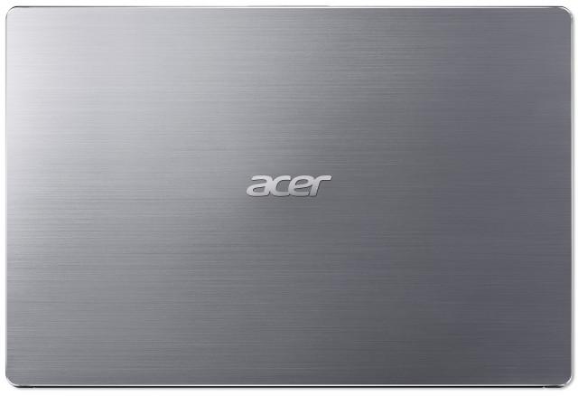 Acer Swift 3 Ultrabook - SF315-52G-36Z2