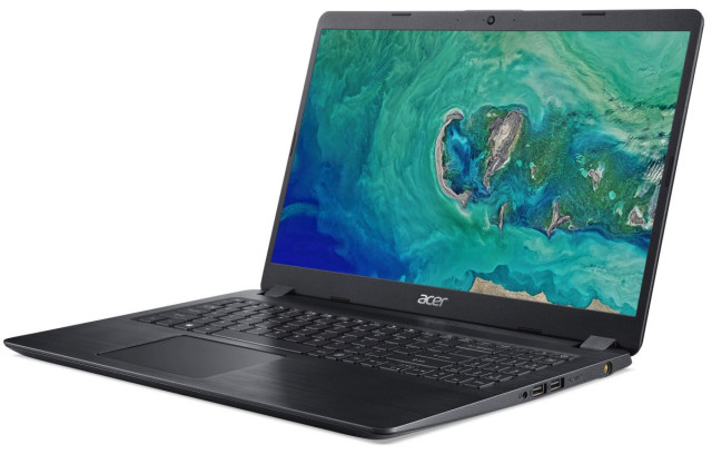 Acer Aspire 5 - A515-52KG-362S