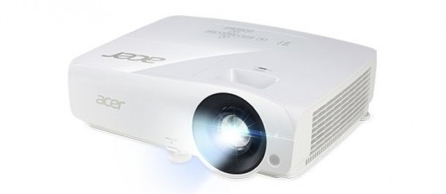 Acer X1125i DLP Projektor