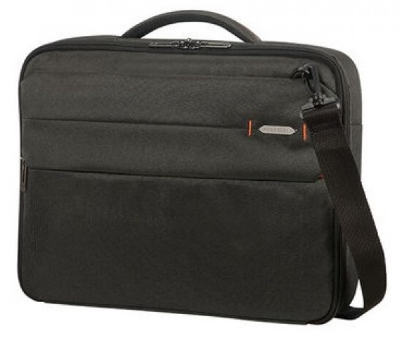 Samsonite 93057-6551 OFFICE Network 3 Fekete 15.6""