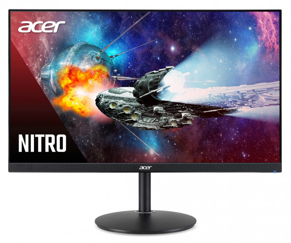 Acer XF252QXbmiiprzx Monitor 24,5""