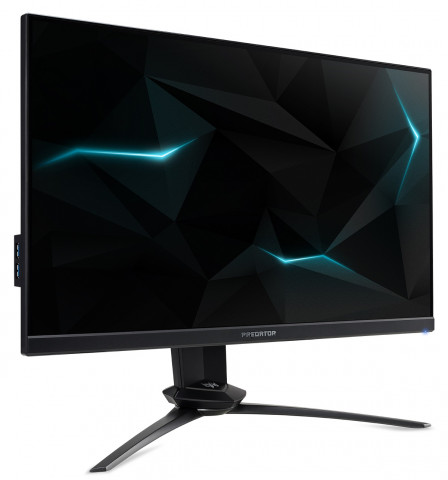 "Acer Predator XN253QX Nvidia G-Sync 240Hz Monitor 24,5"""
