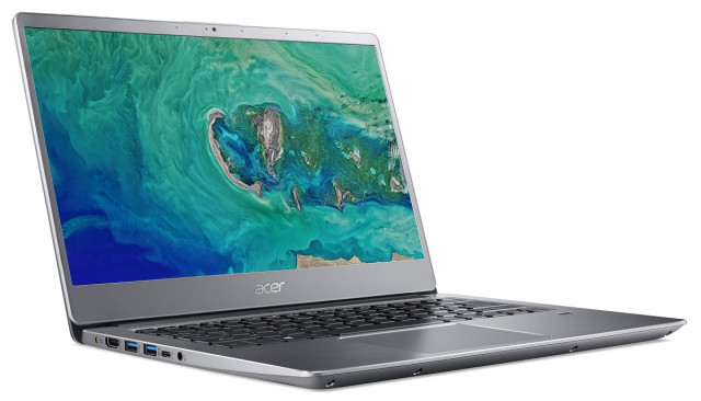 Acer Swift 3 Ultrabook - SF314-56-5941