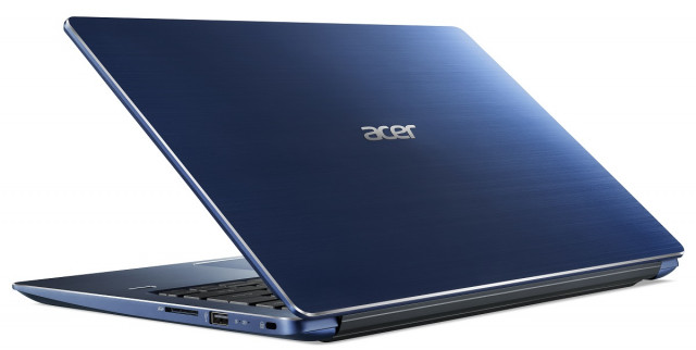 Acer Swift 3 Ultrabook - SF314-56-346X