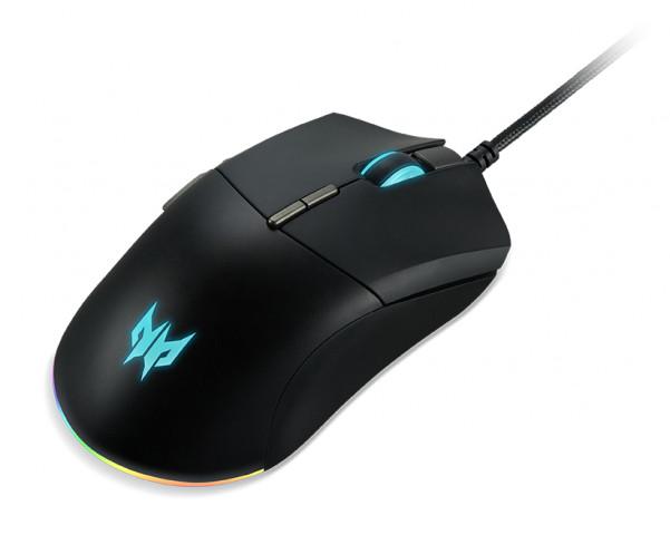 Acer Predator Cestus 330 Gamer Egér (PMW920)