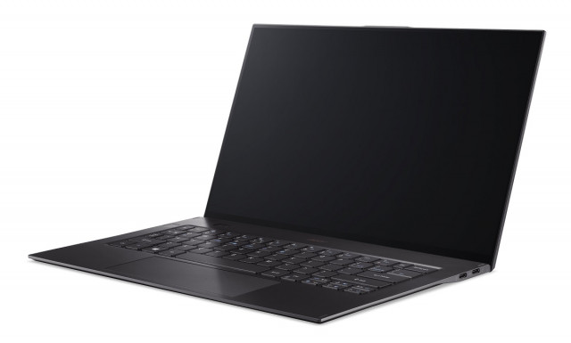 Acer Swift 7 Ultrabook - SF714-52T-734F