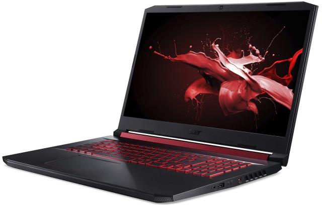 Acer Nitro 5 - AN517-51-77P6