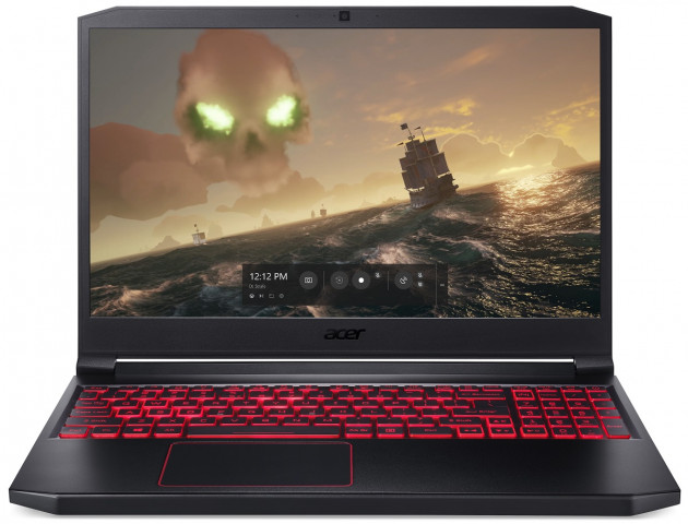 Acer Nitro 7 - AN715-51-71DE