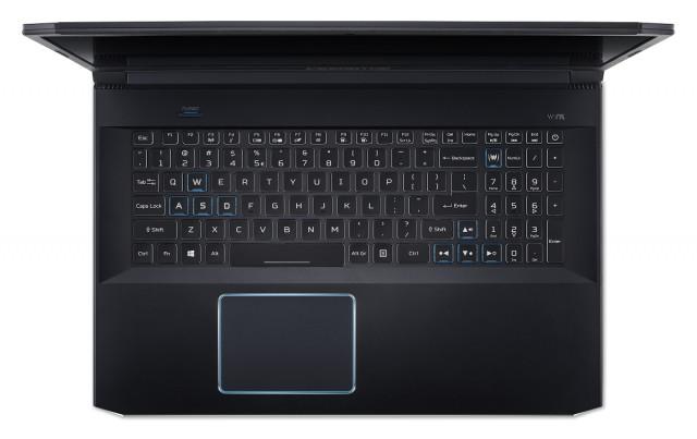 Acer Predator Helios 300 - PH317-53-74Q6