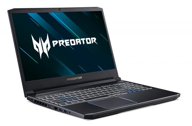 Acer Predator Helios 300 - PH315-52-71Z2