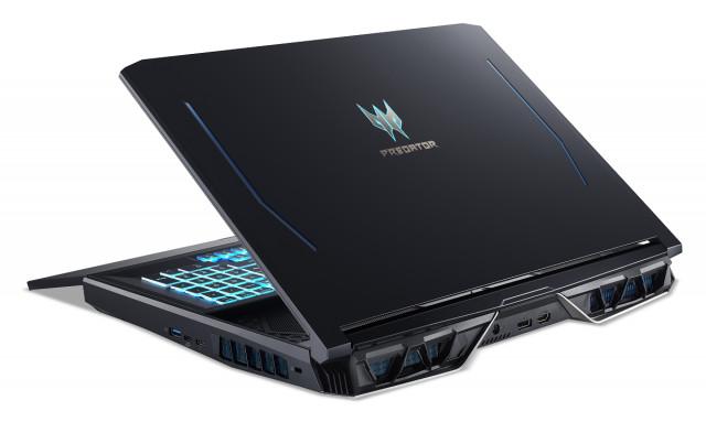 Acer Predator Helios 700 - PH717-71-78Z9
