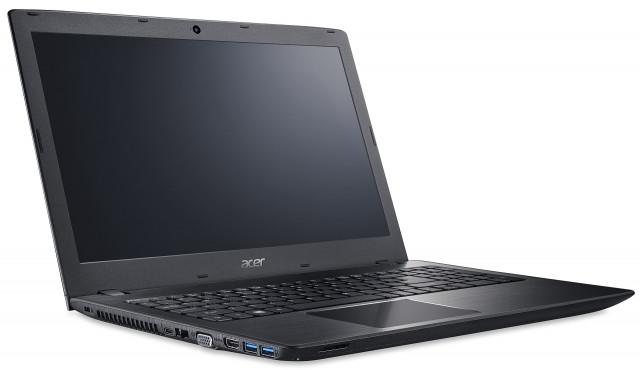 Acer TravelMate TMP259-G2-M-57YE szemből