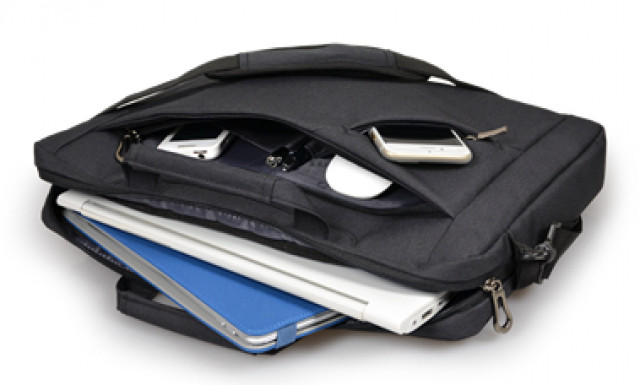 """Port Designs Sydney TL notebook táska 14"""" szürke"""