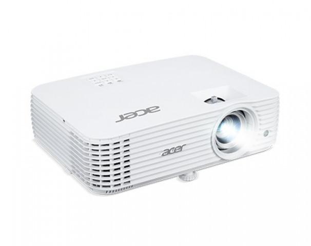 Acer P1655 DLP 3D Projektor szemből