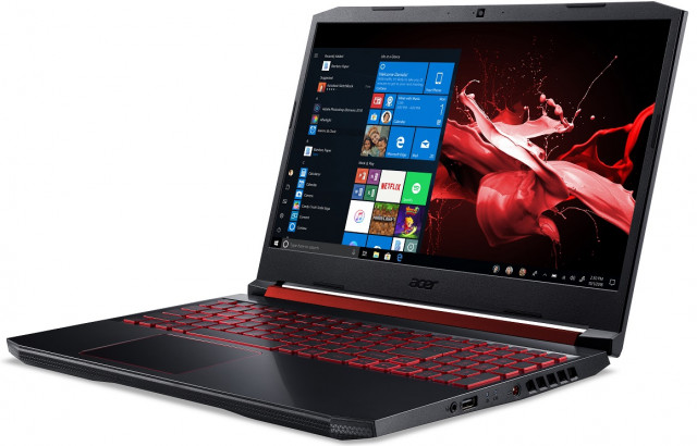 Acer Nitro 5 - AN515-43-R4WP