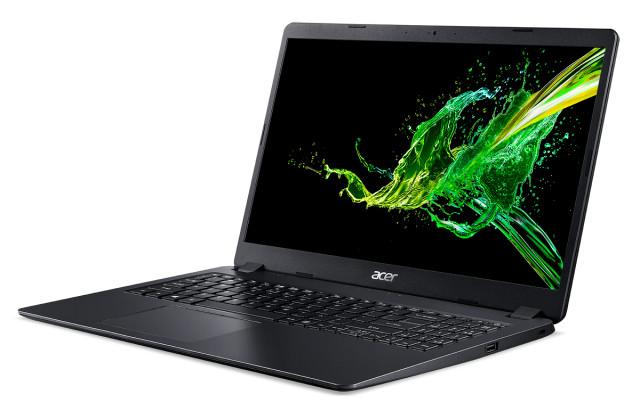 Acer Aspire 3 - A315-42G-R7CR_Hátulról_Bal