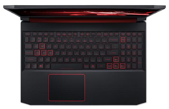 Acer Nitro 5 - AN515-54-75A4