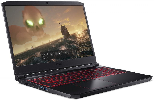 Acer Nitro 7 - AN715-51-72KC
