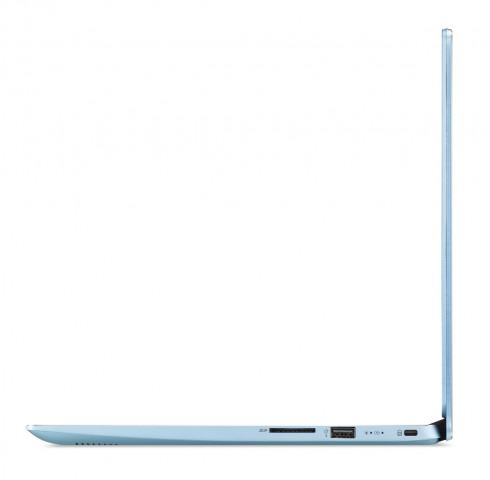 Acer Swift 3 Ultrabook - SF314-41-R2JZ_hátulról