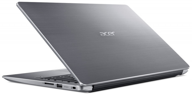 Acer Swift 3 Ultrabook - SF314-41G-R22K