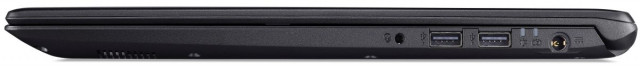 Acer Aspire 3 - A315-53G fedél