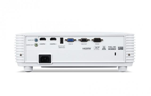 Acer H6531BD DLP Projektor