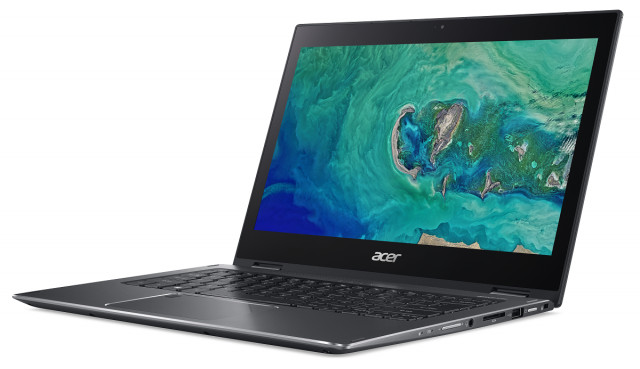 Acer Spin 5 - SP513-53N-36QS