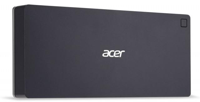 Acer ADK810 USB Type-C Dock II_1