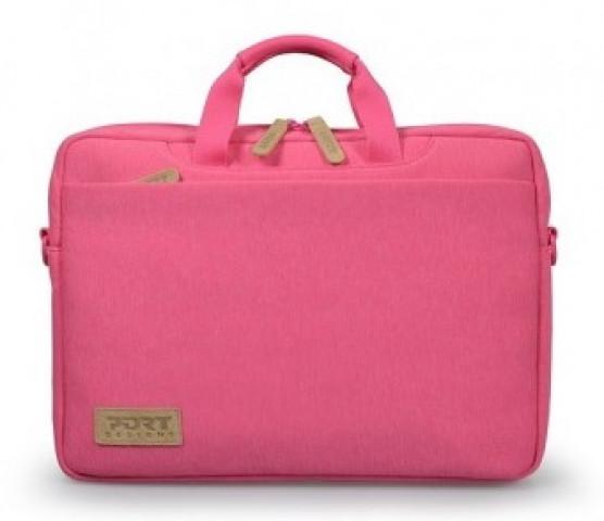 "Port Designs Torino TL notebook táska 13,3"", pink"