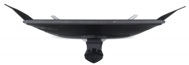 """Acer Nitro XV273KPbmiipprzx Adaptive Sync Monitor 27"""" 4K UHD"""