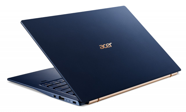 Acer Swift 5 Ultrabook - SF514-54T-51YH