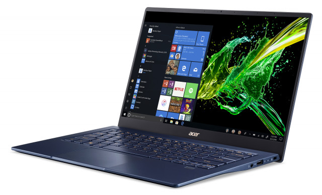 Acer Swift 5 Ultrabook - SF514-54T-5352