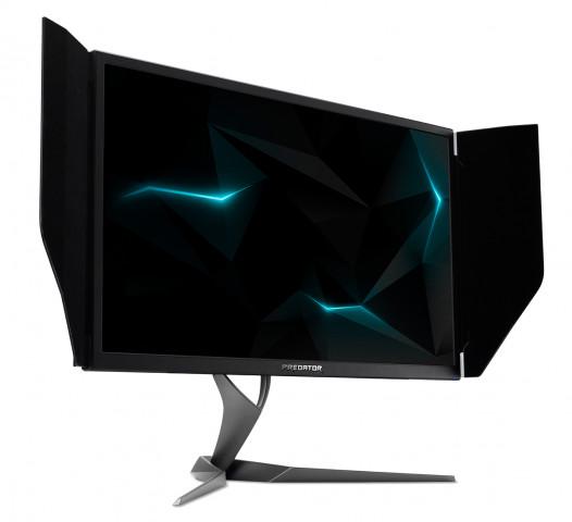 "Acer Predator X27P Nvidia G-Sync 4K HDR Monitor 27"""