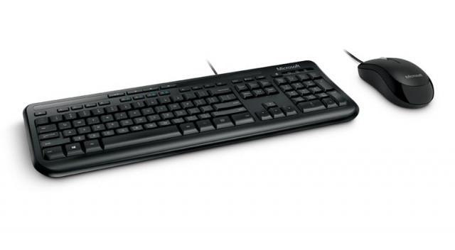 Microsoft Desktop 600
