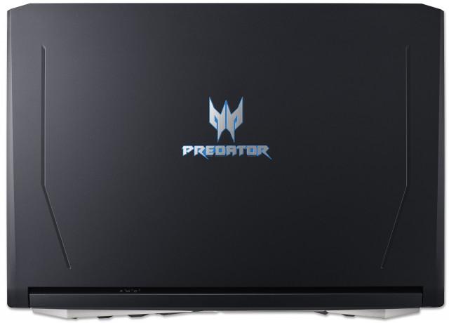 Acer Predator Helios 500 - PH517-61-R32X