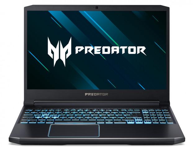 Acer Predator Helios 300 - PH315-52-71NV