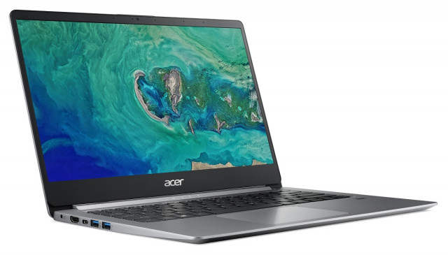 Acer Swift 1 - SF114-32-P9VV