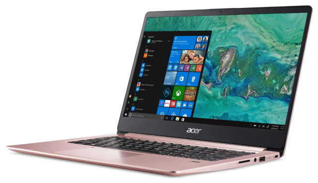 Acer Swift 1 - SF114-32-P8XW