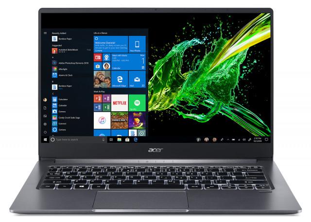 Acer Swift 3 Ultrabook - SF314-57G-76N7