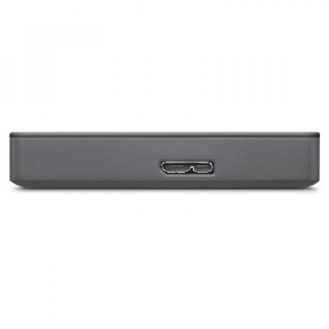 Seagate 1TB külső merevlemez USB 3.0 Fekete