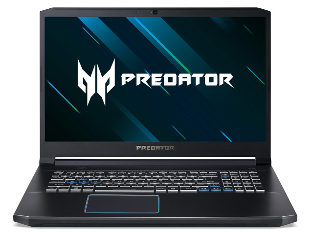 Acer Predator Helios 300 - PH317-53-70TT