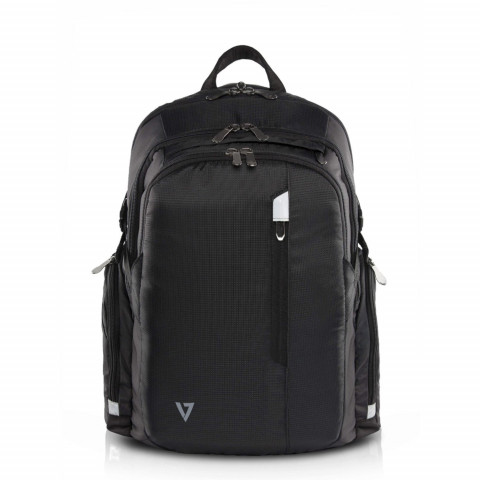 "Seven (V7) Backpack Elite 15,6"" fekete"